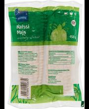 Keedetud maisitõlvikud, 450 g
