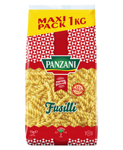 Pasta Fusilli 1 kg