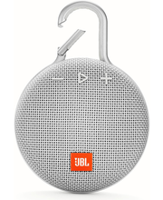 Kõlar JBL Clip 3 Bluetooth, valge