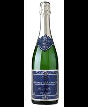 Cave De Lugny Cremant De Bourgogne 750 ml