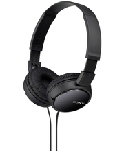 Kõrvaklapid MDR-ZX110, must