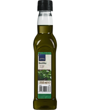Oliiviõli basiilikuga 250 ml