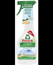 Frosch plekieemaldi sapiseep 500 ml