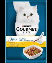 Gourmet Perle Gravy Delight kassitoiduvalik kanaliha, grillka...