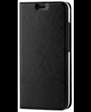 Wave'i BookCase-kaitseümbris telefonile Honor 10, must