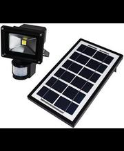 Electrogear LED-prožektor liikumisanduri ja päikesepatareiga