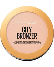 Päikesepuuder City Bronzer 8 g 150 Light Warm