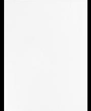 Satäänaluslina House, 150 × 270 cm, valge