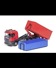 Mänguveok Emek Multilift konteineritega