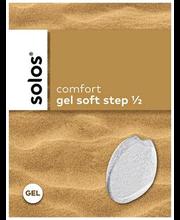 Gel Soft Step pöiapadjad