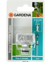 Kraaniliitmik Gardena OGS, 1 toll