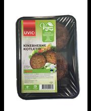 Vegan kikerhernekotlet 250 g