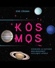 Kosmos. Küsimused ja vastused maailmaruumist huvilisele lapsele