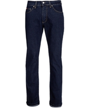Meeste teksad LC08, sinine W33L30