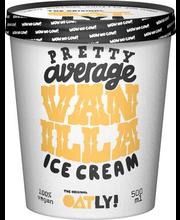 Vanillijäätis, 500 ml