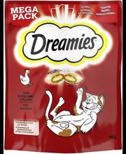 Dreamies kanamaius kassidele, 180 g