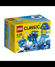 Lego Classic Sinine Loovuskast 10706