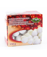 Jõhvikad tuhksuhkrus, 110 g