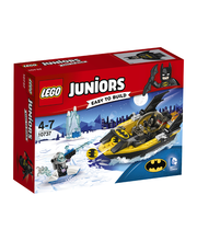 Lego Juniors Batman Vs. Mr Freeze 10737