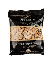 Germund Premium röstitud valged mandlid 300 g