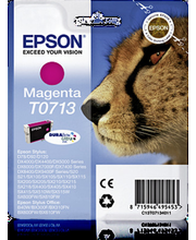 Tindikassett T0713 Magenta