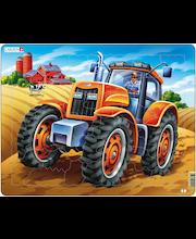 Raampuzzle Traktor
