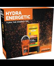 Kinkepakk meestele Expert Hydra Energetic