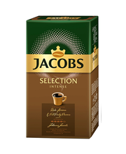 JACOBS Selection Intense 500G
