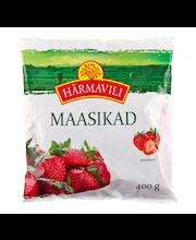 Maasikad, 400 g