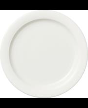 Taldrik Arctica 26 cm, valge