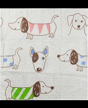 Padjakate Doggies 2 tk 50x50 cm