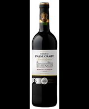 Chateau Passe Craby Bordeaux Superieur KPN vein