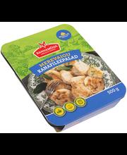 Merevaigu kanafileepalad 500 g