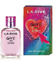 Parfüümvesi 30ml give me love