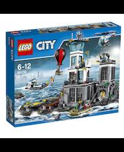 Lego City Vanglasaar 60130
