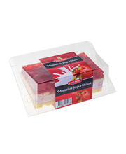 Maasika-jogurtikook, 350 g