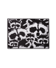 Froteerätik Pesue 50x70 cm, must/valge