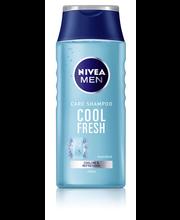 Shampoon cool kick 250 ml meeste