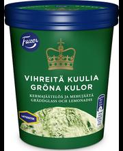 Fazer koorejäätis ja mahlajää, laktoosivaba, 480 ml
