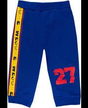 Beebi dressipüksid, sinine 74