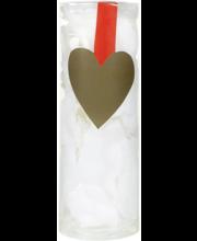 Roosi kroonlehed, valged, u 288 tk