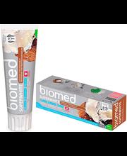 Hambapasta Biomed Superwhite 100g