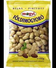 Maapähklid koores, 150 g