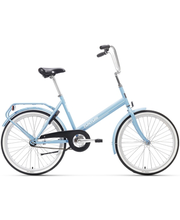"Jalgratas Kombi Tempo 24"""