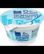Kreeka jogurt 0%, 150 g