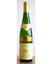 Alsace Pinot Gris Medaille D`OR KPN Vein 13% 750 ml