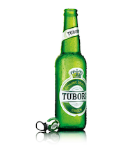 TUBORG GREEN 4,6% 330 ML ÕLU