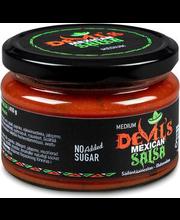 Herkkumaa Mehhiko salsa kaste, 260 g