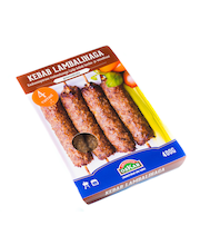 Kebab lambalihaga 400 g