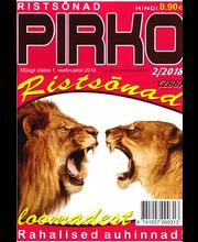 PIRKO/loomadest RS